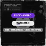 Radio Metro, Shiralee Coleman, Daniel Tonik