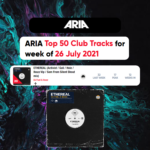 [Chart] Dj Fuel & Ibazz's Ethereal #20 Aria Club Chart Dj Fuel, Pumping Records, Ethereal, Aria Club Chart