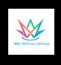 Music Festivals Australia, Daniel Tonik, Shiralee Coleman